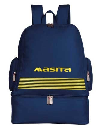 Backpack w/ Shoe Compartment Barca