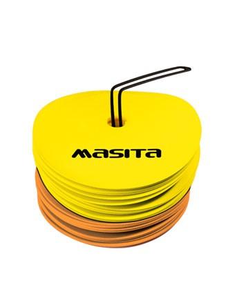 Floor Disk Marker Set