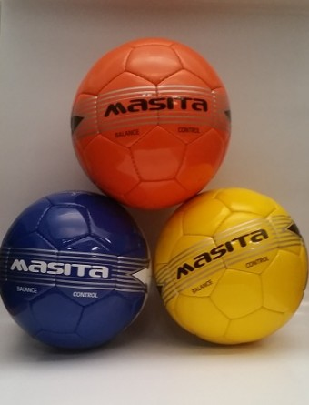 Essential Training Ball Blue