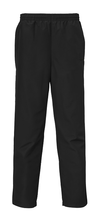 Presentation Trousers Barca  Black