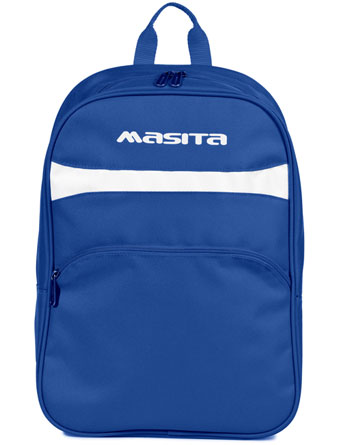 Backpack Brasil  Royal Blue / White