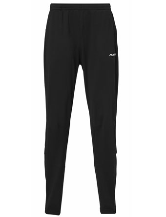 Training Pants Rib  Black