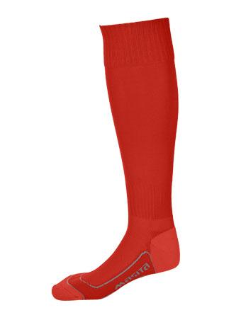 Socks Uni Wembley  Red