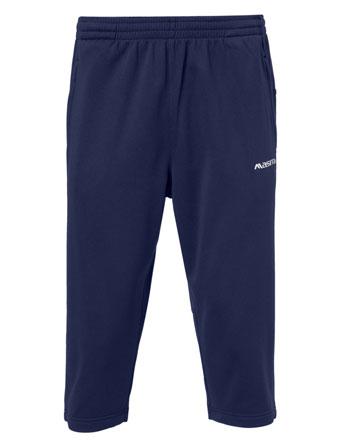 Training Pants 3/4 Bermuda  Navy Blue
