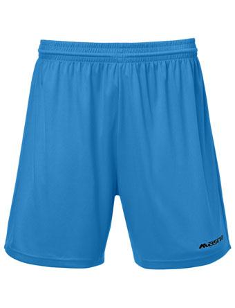 Shorts Boca  Sky Blue