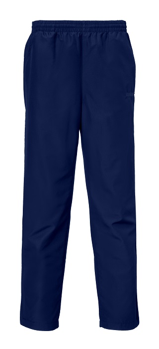 Presentation Trousers Barca  Navy Blue