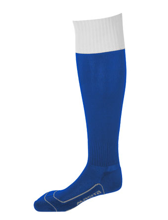 Socks Con.Welt Chelsea  Royal Blue / White