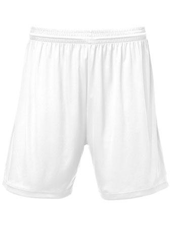 Shorts Peru  White