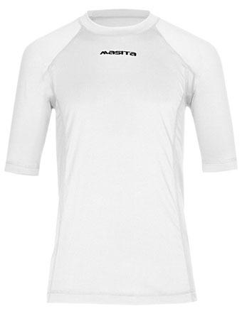 T-Shirt Skin  White