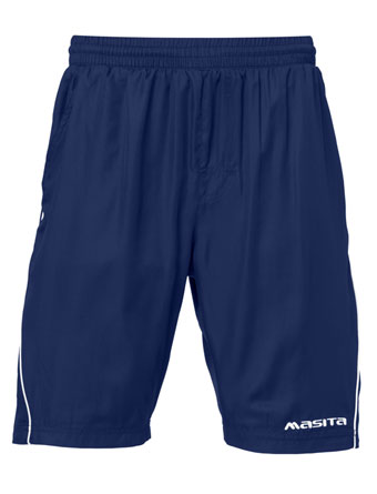 Shorts Brasil  Navy Blue / White
