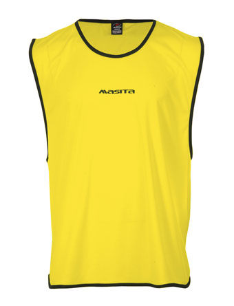 Training Vest  Neon Yellow