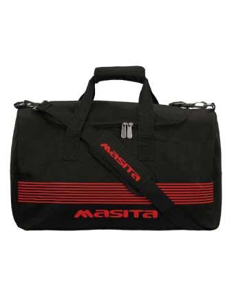 Bag Barca  Black / Red