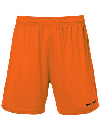 Shorts Boca  Neon Orange