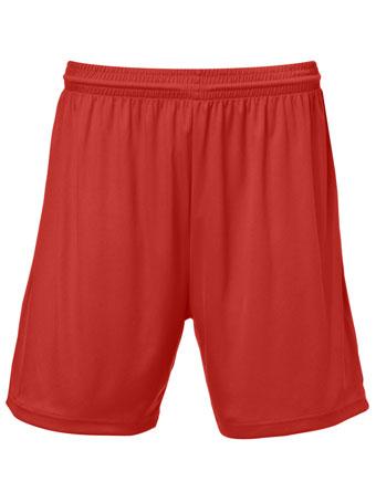 Shorts Peru  Red