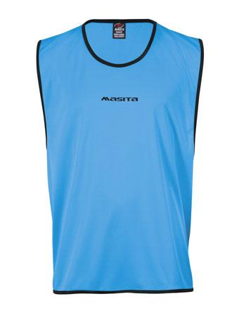 Training Vest  Light Blue