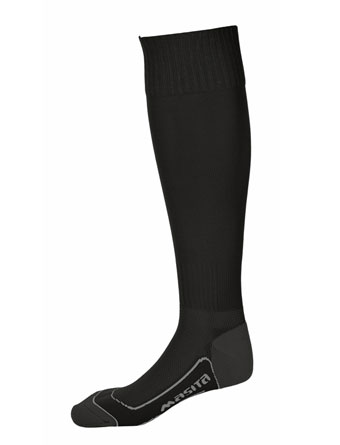Socks Uni Wembley  Black