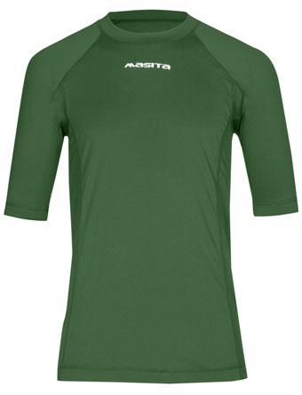 T-Shirt Skin  Green