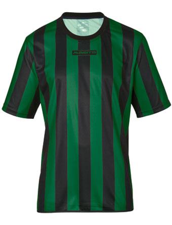 SportShirt Barca  Black / Green