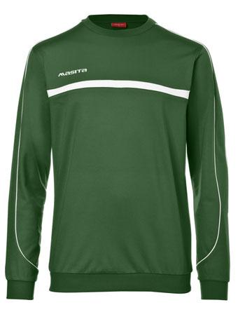 Sweater Brasil  Green / White