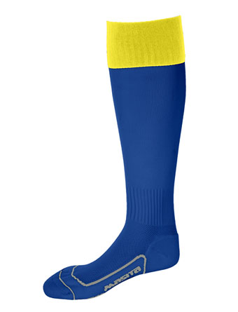 Socks Con.Welt Chelsea  Royal Blue / Yellow