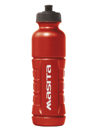 Drink Bottle Per 8 Pieces  Red / Black