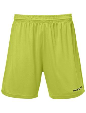 Shorts Boca  Neon Green