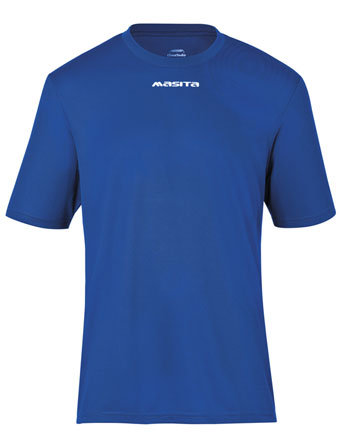 Functional Shirt  Royal Blue