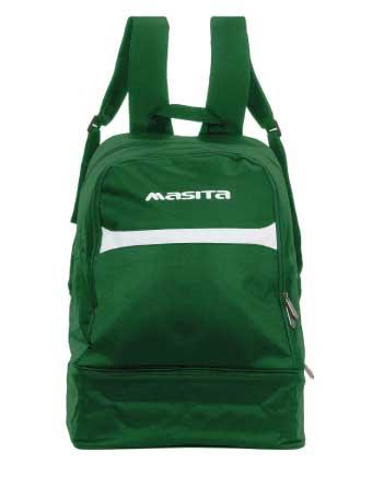 Backpack Hardcase Brasil  Green / White