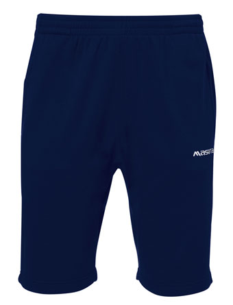 Training Pants Bermuda  Navy Blue