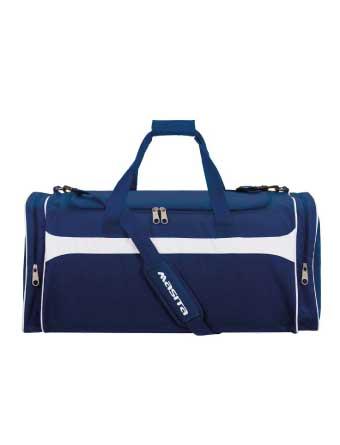 Sportsbag Brasil  Navy Blue / White