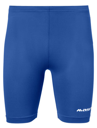 Tight Shorts  Royal Blue