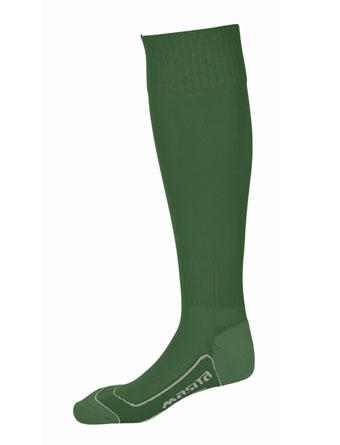 Socks Uni Wembley  Green