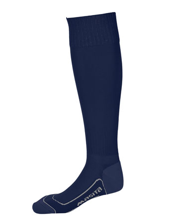 Socks Uni Wembley  Navy Blue