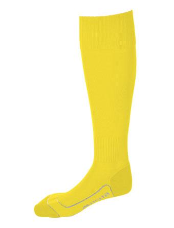 Socks Uni Wembley  Neon Yellow