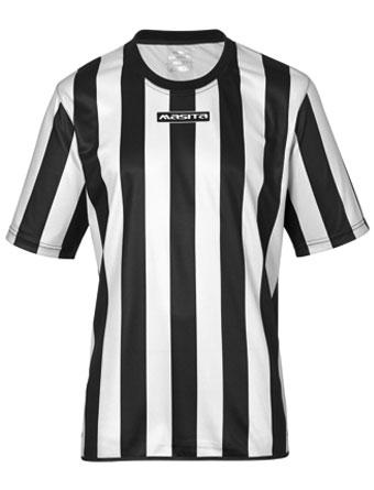 SportShirt Barca  Black / White