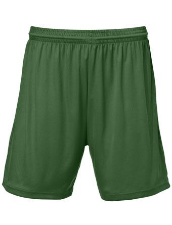 Shorts Peru  Green