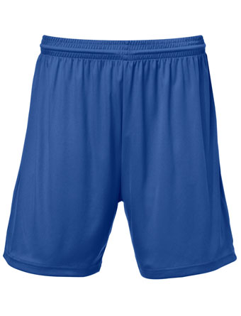 Shorts Peru  Royal Blue