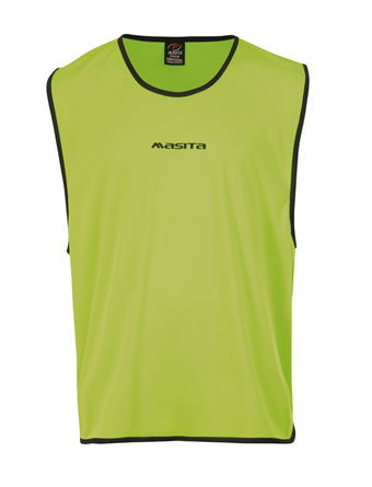 Training Vest  Neon Green