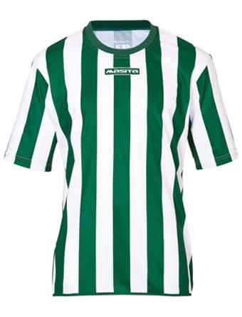 SportShirt Barca  Green / White