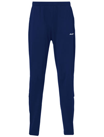 Training Pants Rib  Navy Blue