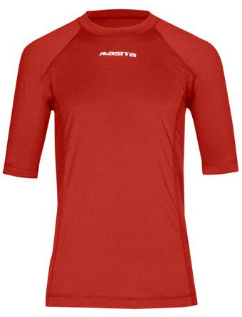 T-Shirt Skin  Red