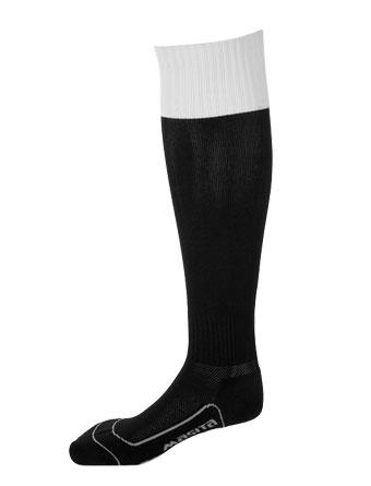 Socks Con.Welt Chelsea  Black / White