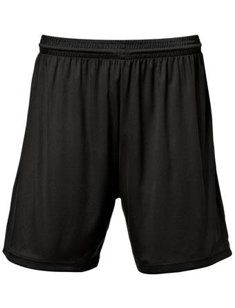 Shorts Peru  Black