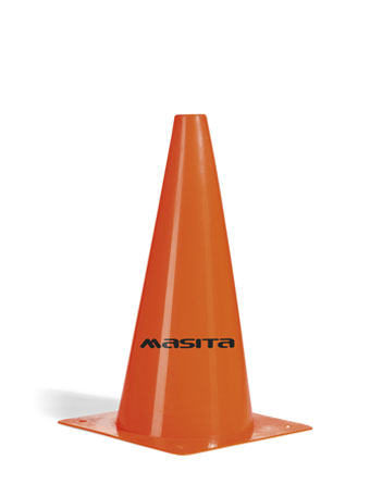 Game Cone 30cm  Orange