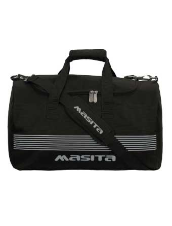 Bag Barca  Black / Silver