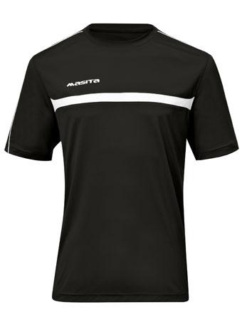 T-Shirt Brasil  Black / White