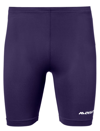 Tight Shorts  Purple