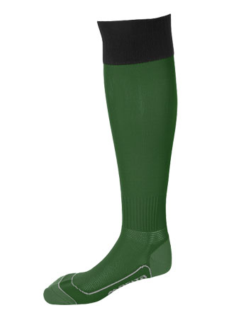 Socks Con.Welt Chelsea  Green / Black