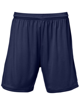 Shorts Peru  Navy Blue