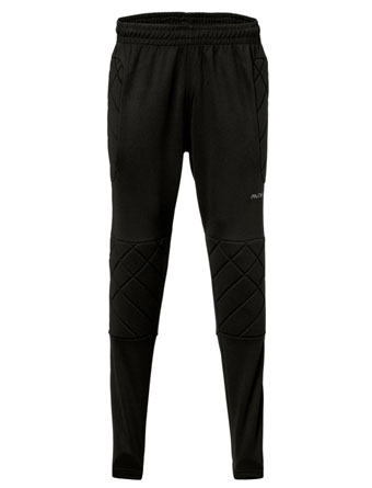 Goalkeeper Trousers Long  Black